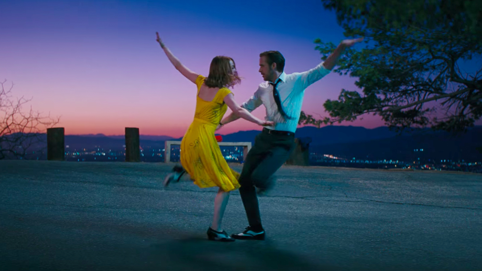 Featured image for La La Land tells us it's okay to dream