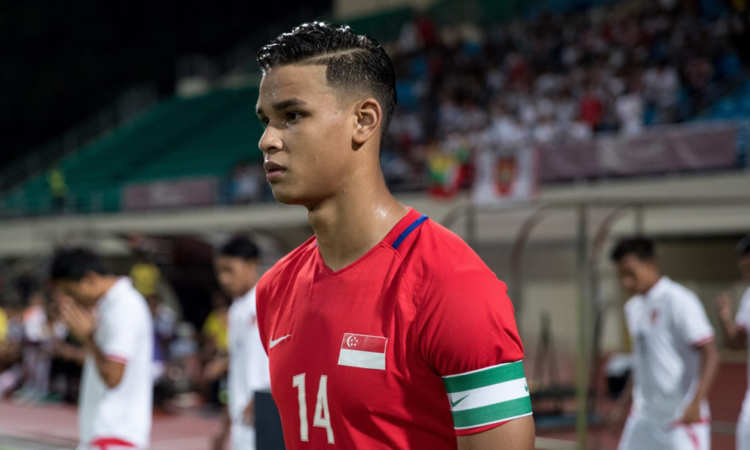 Post thumbnail of So what if Irfan Fandi rejected Braga contract offer?