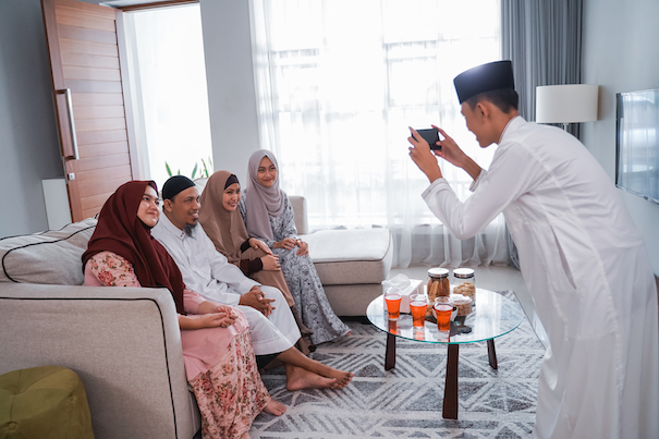 A time to come together for Hari Raya 2020