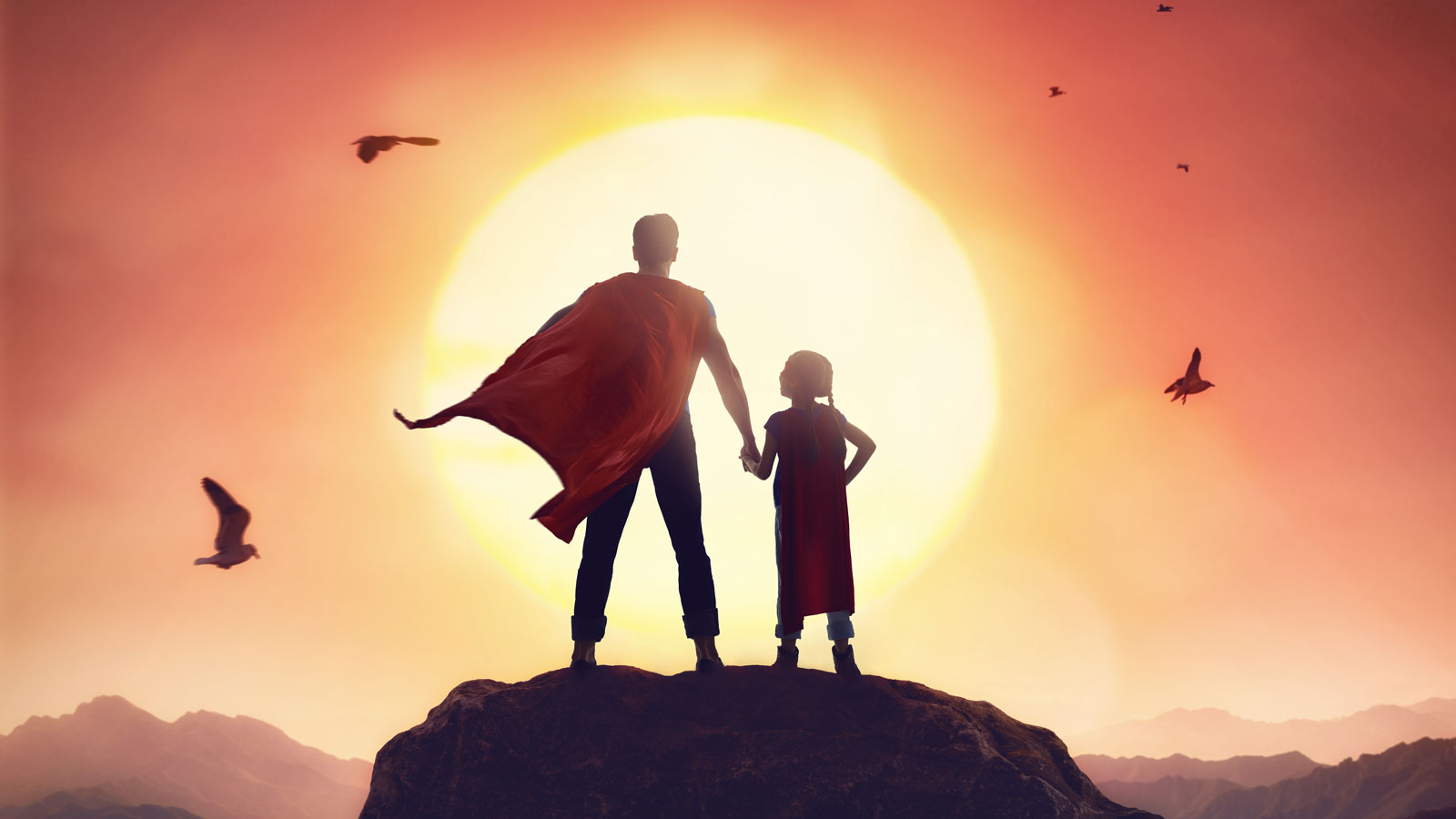 Featured image for Celebrating fathers for Father's Day