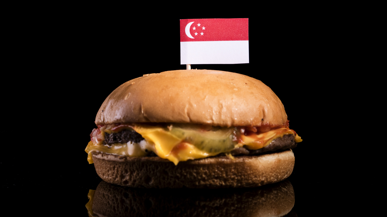 Featured image for If only we treat our national identity with the same enthusiasm as we do our food