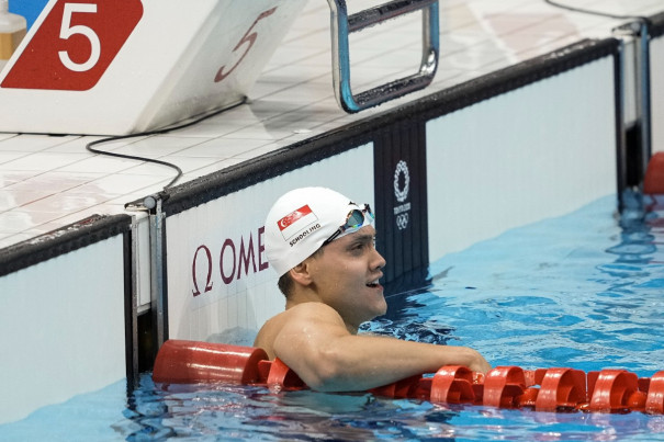 , Singapore, Together: What we can learn from the Olympic spirit