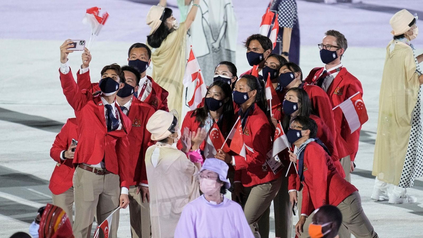 Post thumbnail of Singapore, Together: What we can learn from the Olympic spirit